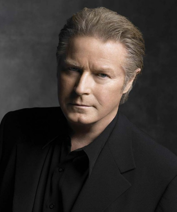 Now Don Henley