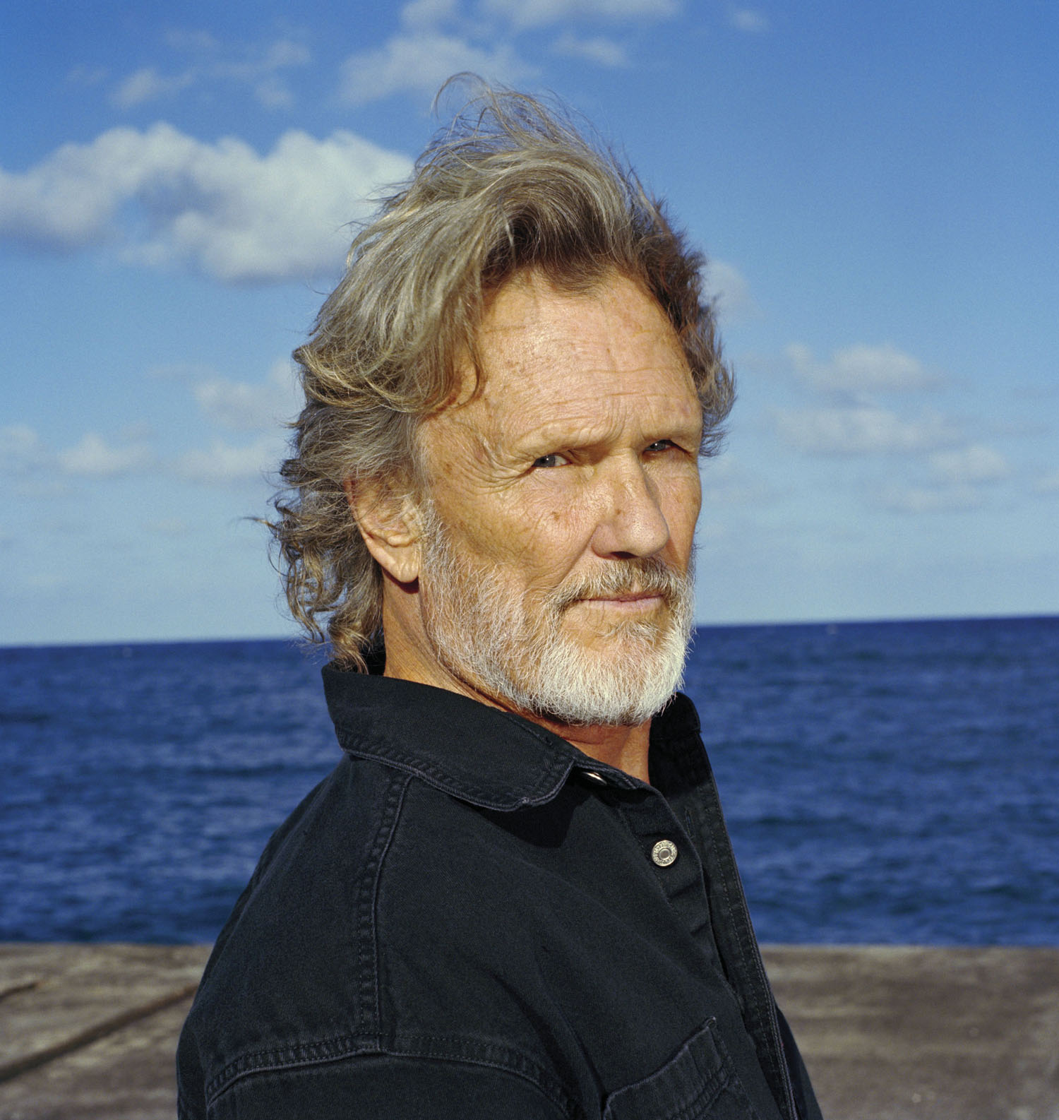 Chris Kristofferson