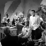 "Casablanca Anniversary: ""As Time Goes By"""