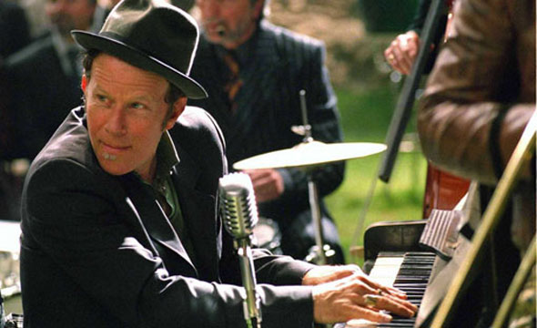 Tom Waits Is As Much Of A Character Any The Hundreds Freaks Carnies And People Waiting For Salvation At Bottom Glass That He Creates In