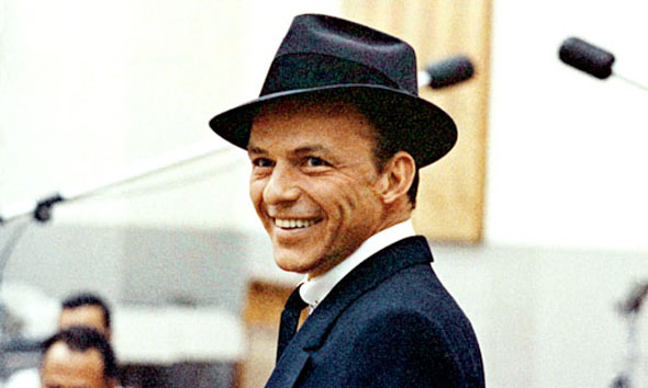 Frank sinatra most famous songs