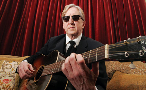 t bone burnett true detective season 1