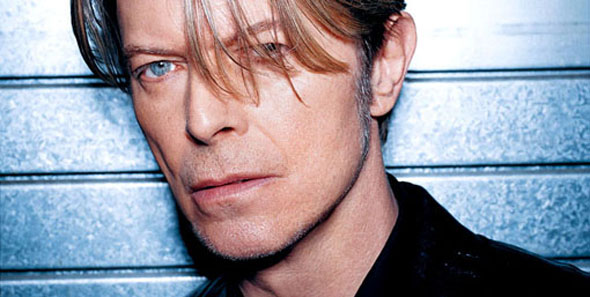 Stories Behind David Bowie's Songs