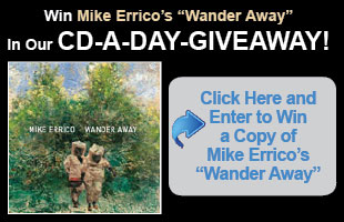 "Stream ""Wander Away"" and Enter to Win Your Free Copy"