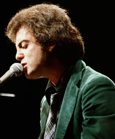 Image result for young billy joel pictures