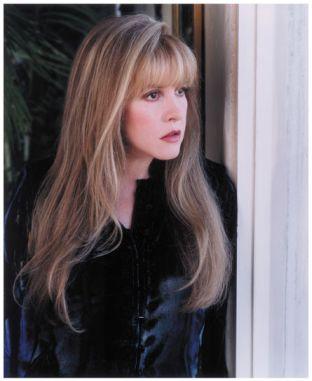 50 Inspirational Stevie Nicks Hairstyles