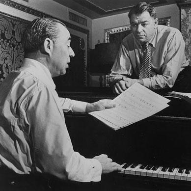 Rodgers & Hammerstein - Oklahoma -- Original Broadway Cast Recording
