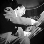 Duke Ellington at the 1956 Newport Jazz Festival