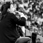 Bono's Defining Moment at Live Aid, July 13, 1985