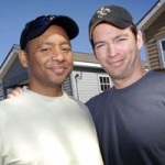 Harry Connick, Jr. and Branford Marsalis: The Musician's Village 6 Years After Katrina