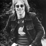 Elton John's American Debut: August 25, 1970