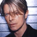 Farewell, David Bowie