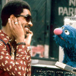 Sesame Street Turns 45