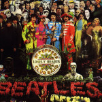 The Sgt. Pepper's Album Cover: Faces in the Crowd